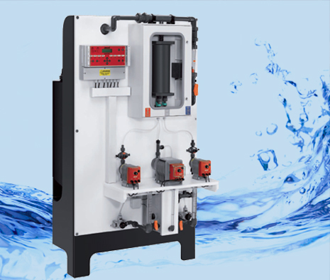 Water Disinfection Equipment