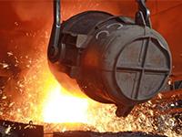 تجهیزات خاص صنایع فولادسازی